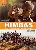 Solenn BARDET avec  les communautés  himba d'Omuhonga et d'Epupa
